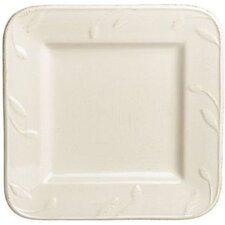 "Sorrento 9"" Square Salad Plate (Set of 4)"