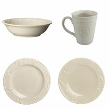 <strong>Signature Housewares</strong> Sorrento Dinnerware Set