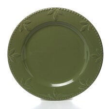 "<strong>Signature Housewares</strong> Sorrento 11"" Dinner Plate"