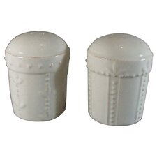 Sorrento Salt and Pepper Shakers