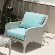 Cassina Arm Chair with Cushion