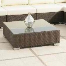 Pacific Glass Coffee Table
