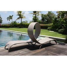 Ribbon Double Lounger