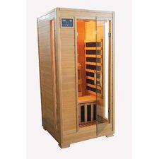 1 Person Carbon FAR Infrared Sauna