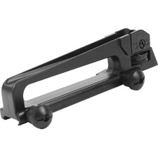 AR Detachable Carry Handle A2 Design with Windage and Elevation