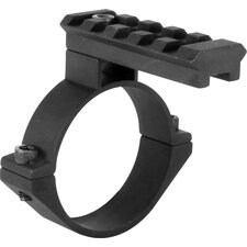 Picatinny Base 45mm Scopes Adaptor / Adjustable