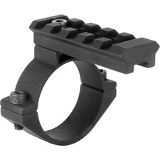 "Picatinny Base 1"" Scopes Adaptor / Adjustable"