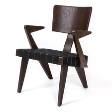 Spanner Arm Chair