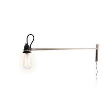 Vintage Swing Arm Lamp