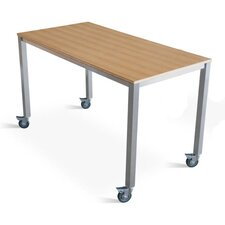 <strong>Gus* Modern</strong> Niagara Rectangular Counter Table