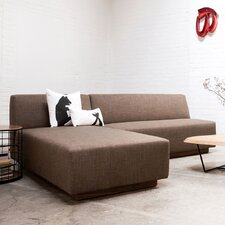 Jarvis Bi-Sectional