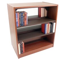 <strong>Paragon Furniture</strong> Double Face Shelving Unit Starter with Deflecta-Stops
