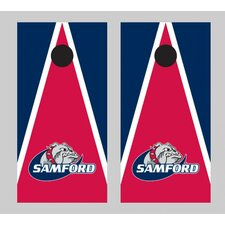 NCAA Cornhole Bag Toss Game Set