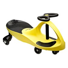 <strong>PlaSmart</strong> PlasmaCar Push/Scoot Ride-On