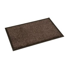 Washamat Dark Brown Mat