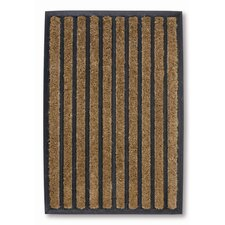 Sherpa Striped Mat
