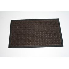 Henley Brown Mat
