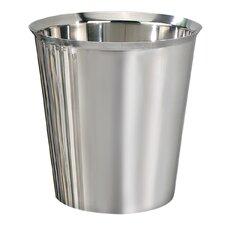 Gloss 1.63-Gal. Wastebasket
