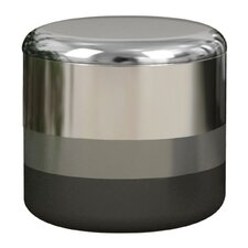 Triune Swab Container