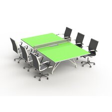 <strong>Scale 1:1</strong> EYHOV Conference Sport Table