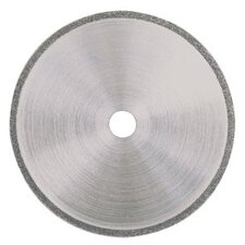 Diamond-Coated Cutting Blade