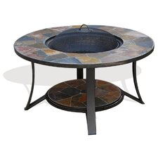 <strong>Deeco</strong> Arizona Sands Fire Pit Table