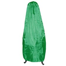 PVC Coated Oxford Fabric Large Chiminea Cover