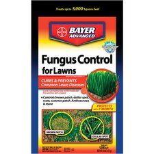 Fungus Control for Lawns Granules