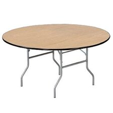 "72"" Round Folding Table"