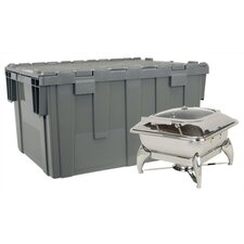 Cater-Crate for New Age Square Chafer