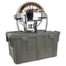 Cater-Crate for Classic Round Chafer
