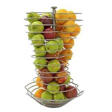 Fruit Spiral with Ice Bin