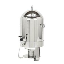 <strong>Buffet Enhancements</strong> Classic Style Stainless Steel 3 Gal. Coffee Chafer Urn