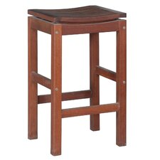 "<strong>Outdoor Interiors</strong> 29"" Barstool"