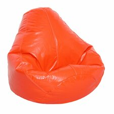 Wetlook Collection Large Bean Bag Lounger