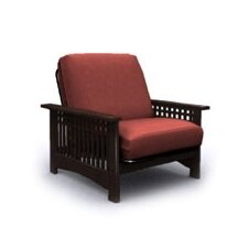 Rhodes Jr. Twin Futon Chair Frame