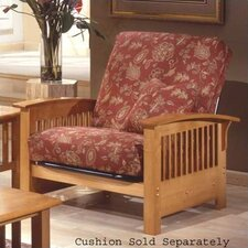 Bridgeport  Jr. Twin Chair