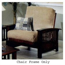 <strong>Elite Products</strong> Bridgeport Jr. Twin Chair - All Wood