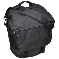 Piper Gear Transporter Backpack in Black