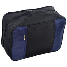 Organizational Quick Pack Bloq Series in Black / Blue