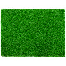 "<strong>Everlast Turf</strong> Diamond Pro Spring 120"" x 90"" Synthetic Lawn Grass Turf"