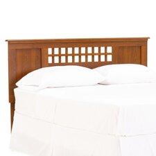 Bayfield Panel Headboard