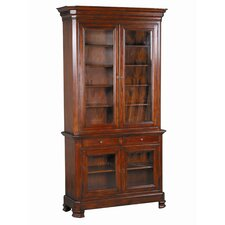 "Beacon Hill 91.75"" Bookcase"