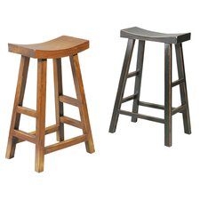 "Crescent 30"" Bar Stool"