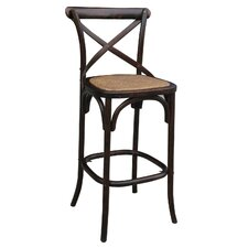 "Bentwood 30.5"" Bar Stool"