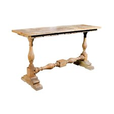 <strong>Furniture Classics LTD</strong> Pedestal Pub Table
