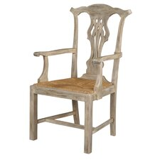 English Country Arm Chair