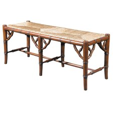<strong>Furniture Classics LTD</strong> Mahogany Bench