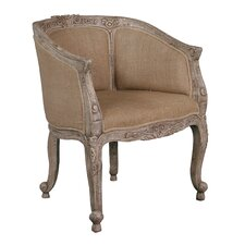 Bella Petite Bergere Arm Chair