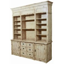 <strong>Furniture Classics LTD</strong> Apothecary 6 Drawer Cabinet